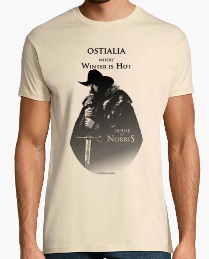 Camiseta Ostialia