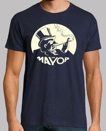 OSWALD for major