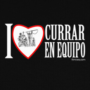 OT002_CURRAREQUIPO T-shirts