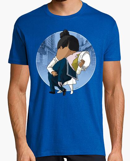 Camiseta Otro Beso en Times Square (WEB)
