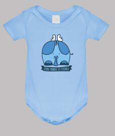 Otro Mundo Es Posible Body Bebé