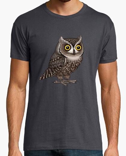 T-shirt otus pocus