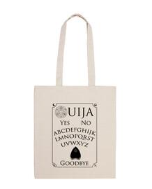 ouija black bag