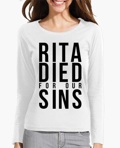 Our sins t-shirt