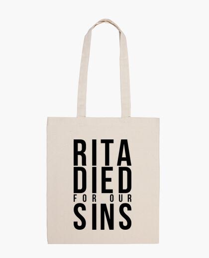 Bolsa Our sins