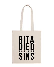 our sins