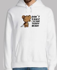 ours bear peluche