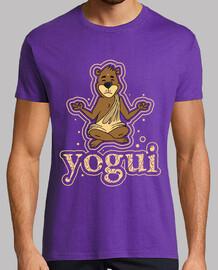 Ours yogi