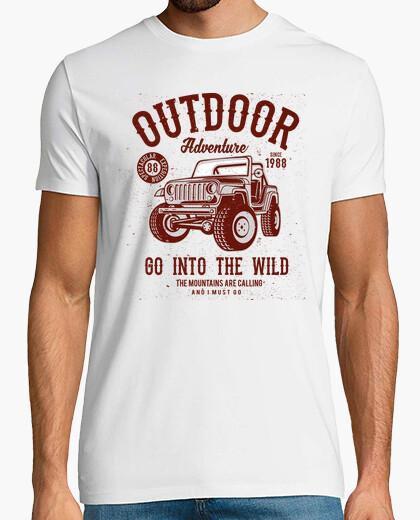 Camiseta Outdoor Adventure 2