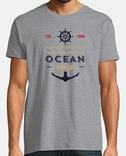 outdoor ocean