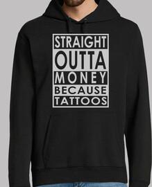 outta money