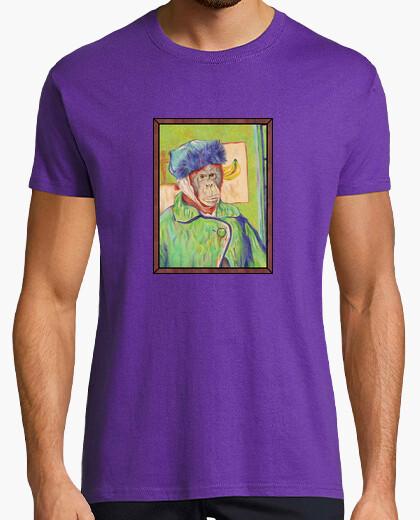 Camiseta Ovanguhtan