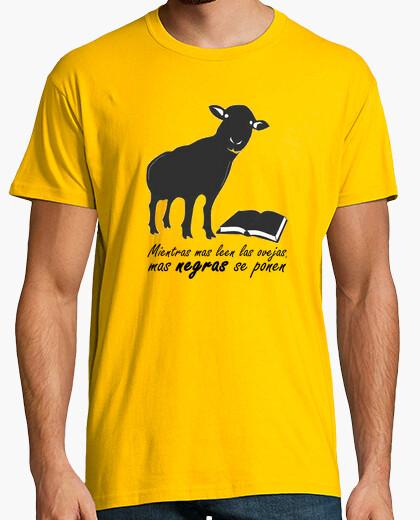29a3716d7 Camiseta Oveja negra - nº 808472 - Camisetas latostadora