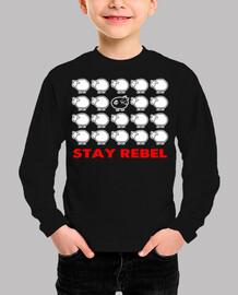 oveja negra rebelde
