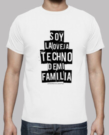 Oveja Techno White