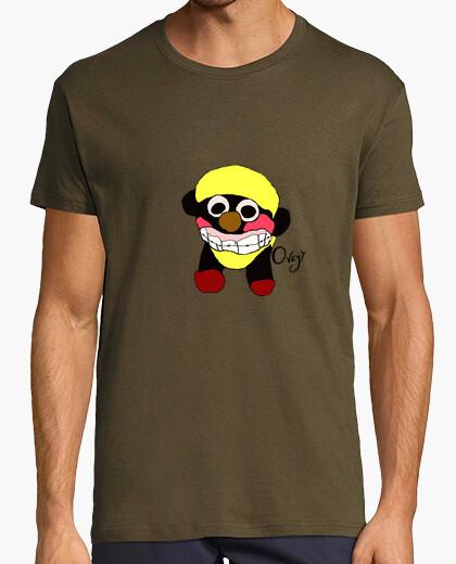 Camiseta ovejy