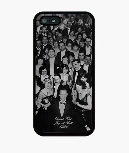 Funda iPhone Overlook 1921