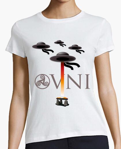 Tee-shirt OVNI