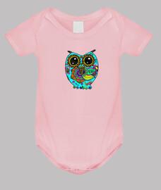 owl-tangle