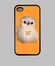 owl - iphone