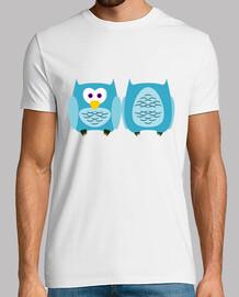Owl - Makom