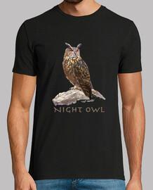 owl - night owl