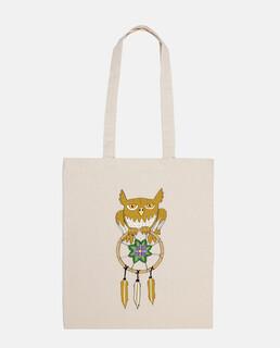 owl 10l bag