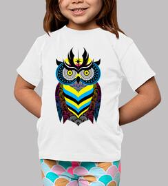 owl art ii