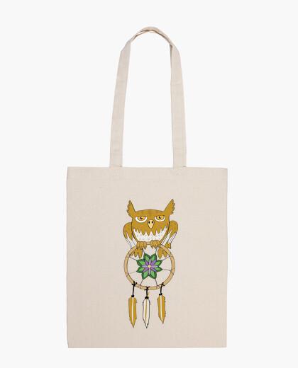 Owl bag 10l