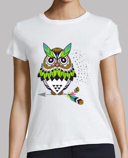 Owl CMB