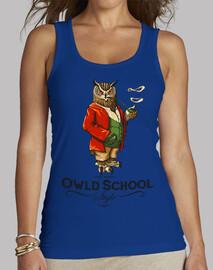 Owld school