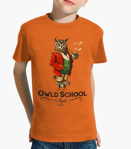 Owld school kids clothes