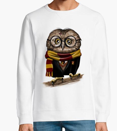 Owly potter hoody