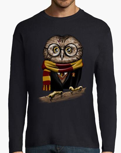 Camiseta owly potter