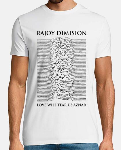 Camisetas OY DIMISION - Chico