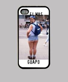 OY EL MAS GUAPO