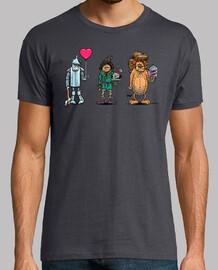 oz souhaite chemise
