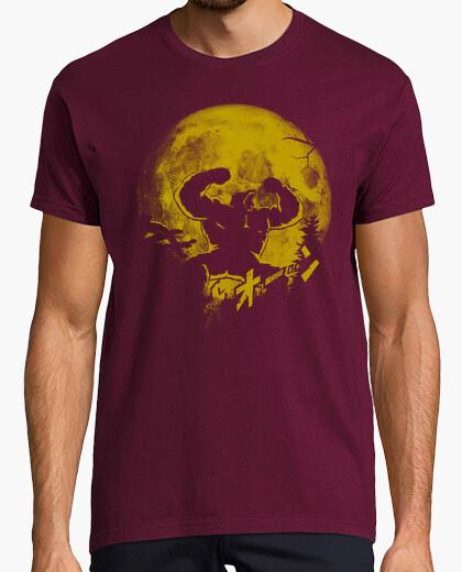 Camiseta Ozaru Gold
