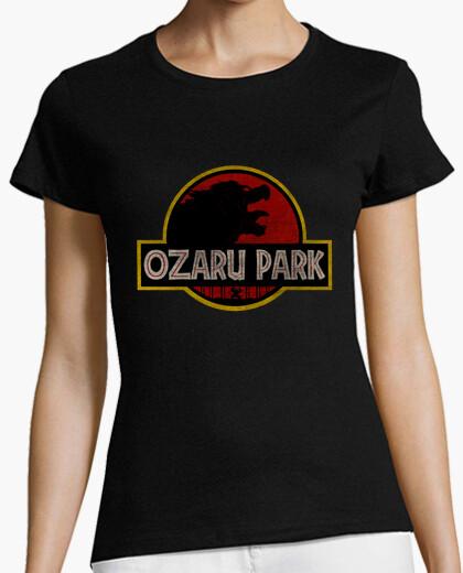 Camiseta Ozaru Park - nº 1265201 - Camisetas latostadora 9839d53d1b6