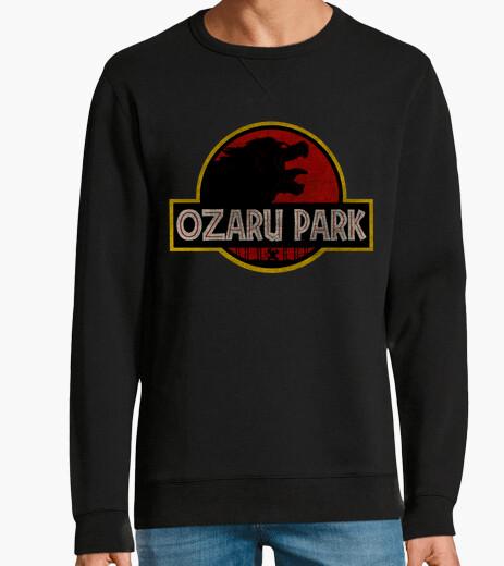 Jersey Ozaru Park