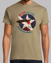 P-51 MUSTANG North American Aviation