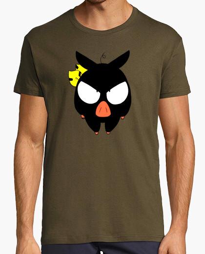 Camiseta p-chan