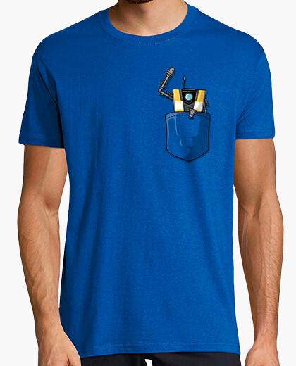 Camiseta p0ck37