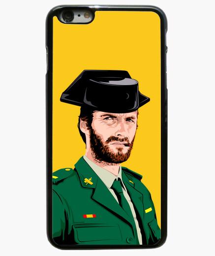 Coque Iphone 6 Plus / 6S Plus pa elle western