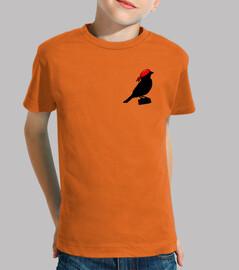 Pájaro Pirata (Niño)