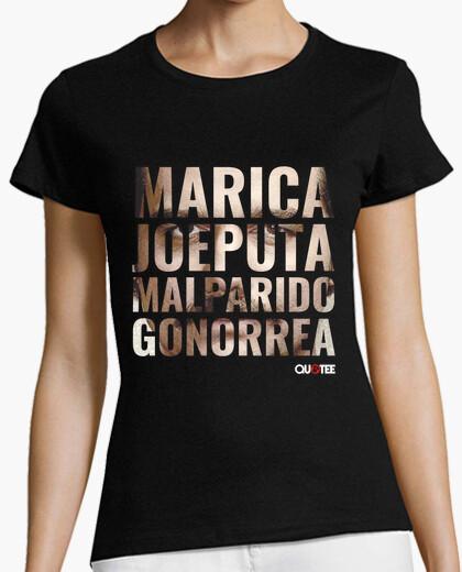 Camiseta Pablo 1