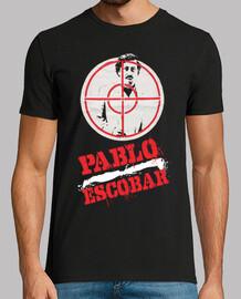 Pablo Escobar- Réticule