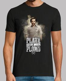Pablo Escobar - Plata o Plomo (Argent ou Blomb) (Narcos)