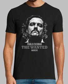 Pablo Escobar - The Wanted (Narcos)
