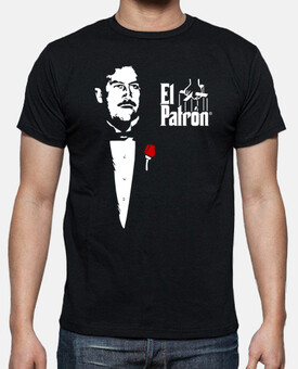 Pablo Escobar - El Patrón (The Godfather)